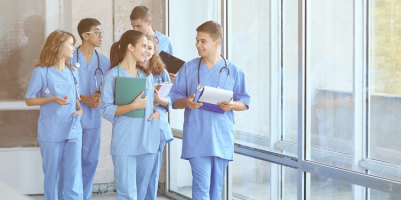 Certified Nurse Assistant Program Starting on  May 24 , 2021 - Pleasant Hill Campus